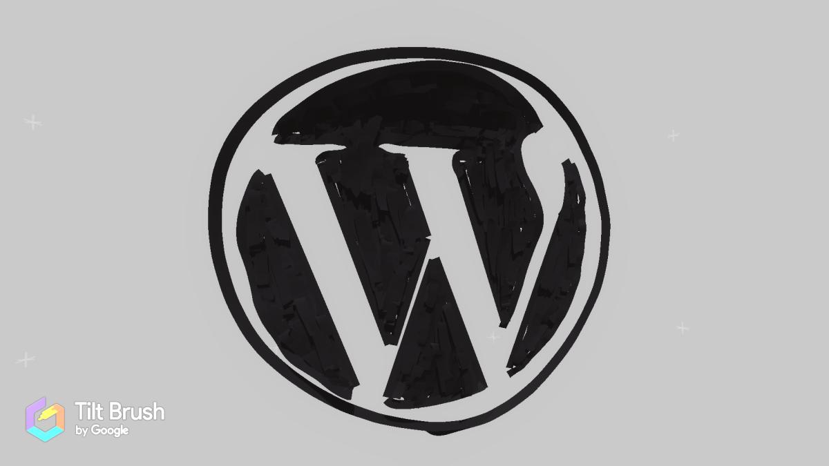 Virtually Painting WordPress